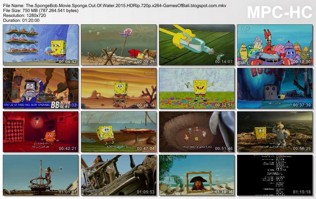 Spongebob Movie Pc Game Full Download